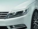 VW Passat B7 3C CC NewLine Eyebrows