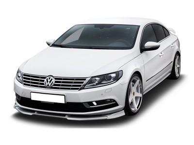 VW Passat B7 3C CC Verus-X Elso Lokharito Toldat