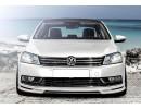 VW Passat B7 3C Enos Elso Lokharito Toldat