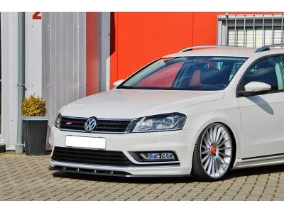 VW Passat B7 3C Extensie Bara Fata Ivy