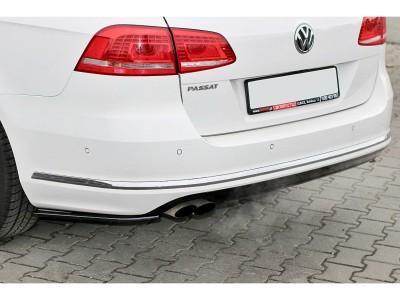 VW Passat B7 3C Extensii Bara Spate Matrix