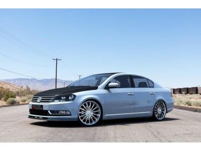 VW Passat B7 3C MX Elso Lokharito Toldat