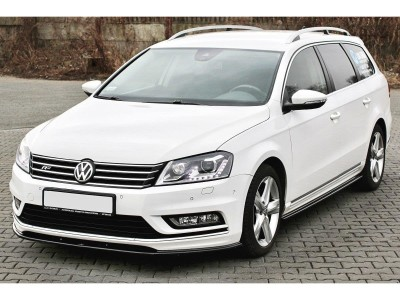 VW Passat B7 3C Matrix Body Kit