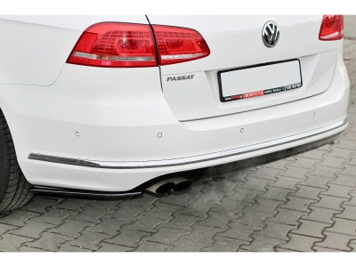 VW Passat B7 3C Matrix Hatso Lokharito Toldatok