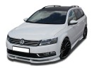 VW Passat B7 3C Praguri Speed