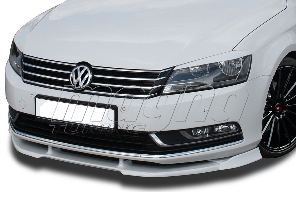 vw passat b7 3c speed eyebrows. Black Bedroom Furniture Sets. Home Design Ideas