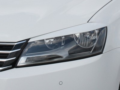 VW Passat B7 3C Speed Eyebrows