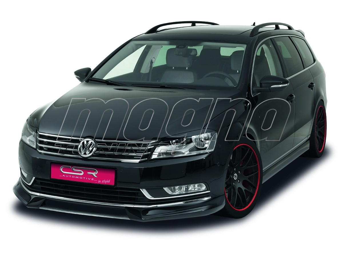vw passat b7 3c variant xl line body kit. Black Bedroom Furniture Sets. Home Design Ideas