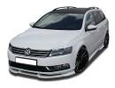 VW Passat B7 3C Verus-X Front Bumper Extension