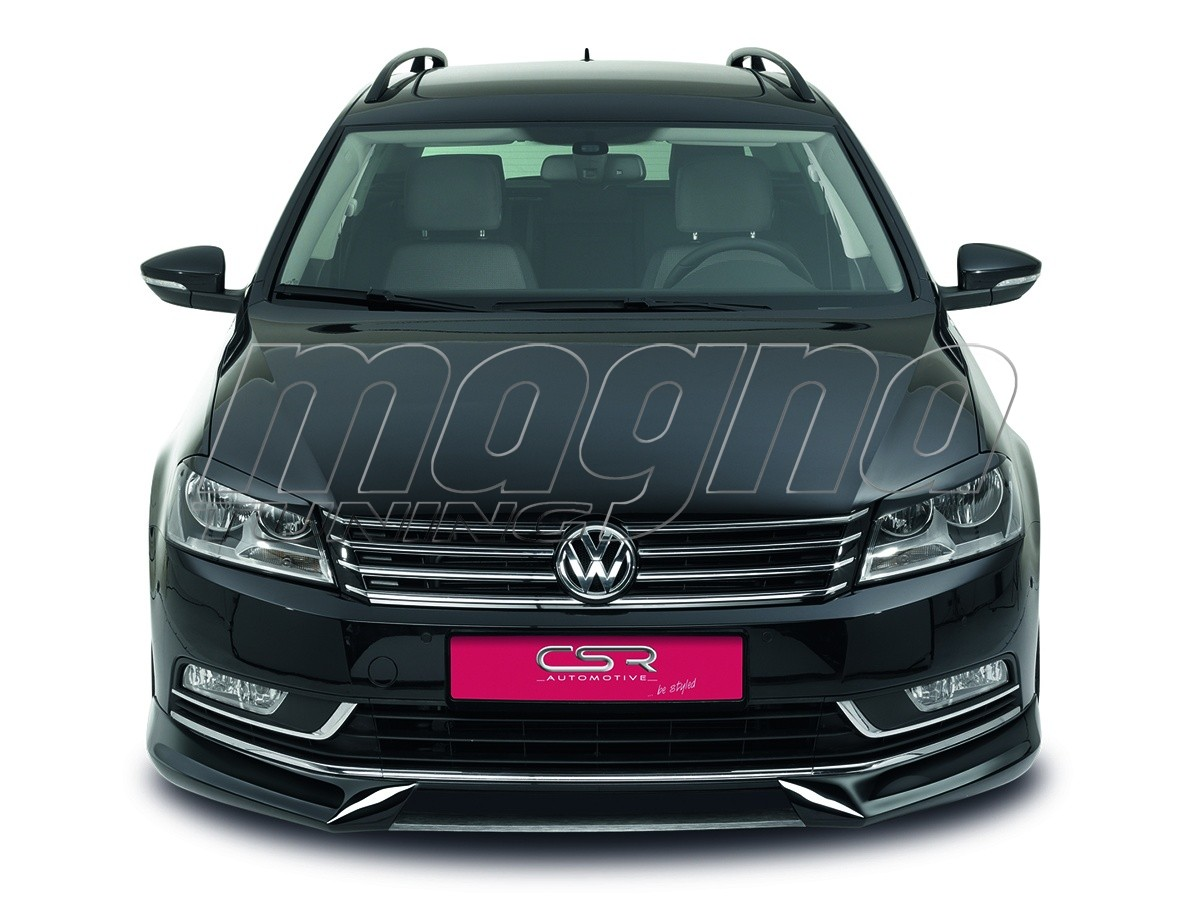 vw passat b7 3c xl line eyebrows. Black Bedroom Furniture Sets. Home Design Ideas