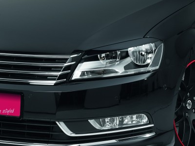 VW Passat B7 3C XL-Line Eyebrows