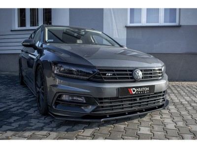 VW Passat B8 3G Extensie Bara Fata MX