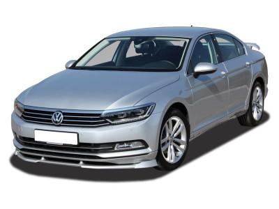 VW Passat B8 3G Extensie Bara Fata Verus-X