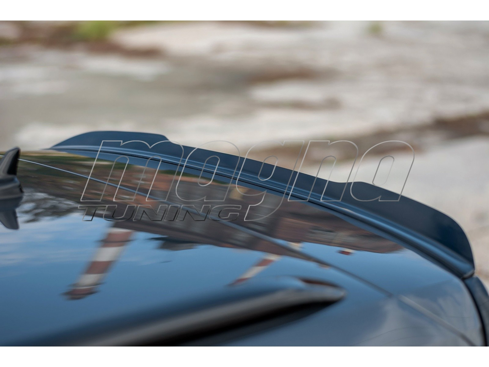 VW Passat B8 3G MX Body Kit