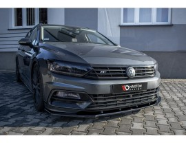VW Passat B8 3G MX Body Kit