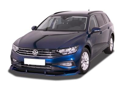 VW Passat B8 3G VX Front Bumper Extension