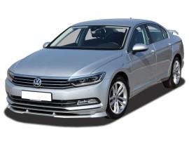VW Passat B8 3G Verus-X Front Bumper Extension
