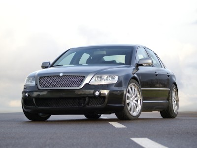 VW Phaeton Body Kit Bentley-Look