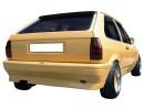VW Polo 2 GT Rear Bumper