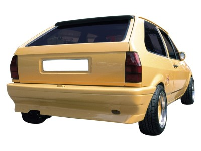VW Polo 2 GT Rear Bumper