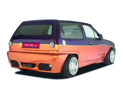 VW Polo 3 (86C) Bara Spate XL-Line