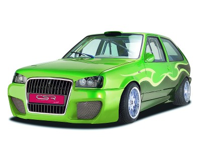 VW Polo 3 (86C) SF-Line Front Bumper