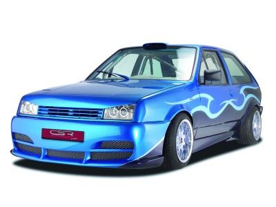 VW Polo 3 (86C) XXL-Line Frontstossstange