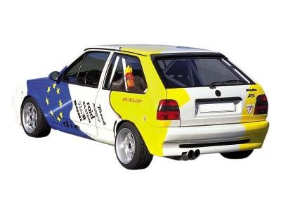VW Polo 3 (86C2F) Bara Spate GT-Look
