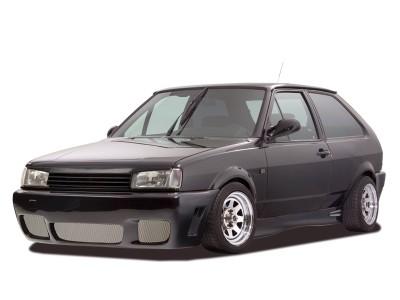 VW Polo 3 (86C2F) GT5 Frontstossstange