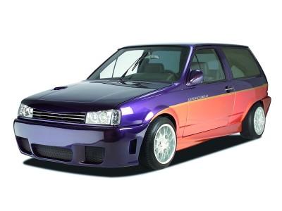 VW Polo 3 (86C2F) XL-Line Front Bumper