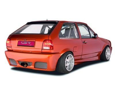 VW Polo 3 (86C2F) XXL-Line Heckstossstange