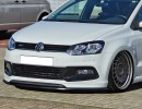 VW Polo 6C Facelift Iris Frontansatz