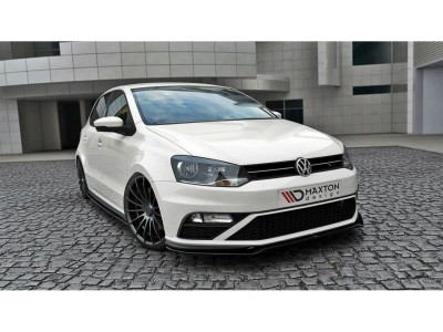 VW Polo 6C GTI Facelift Master Body Kit