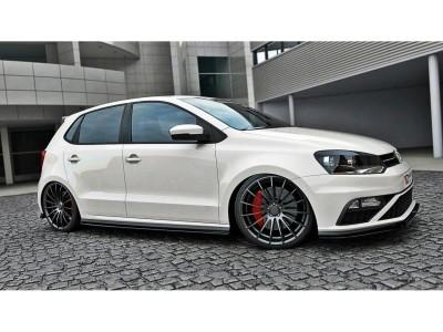 VW Polo 6C GTI Facelift Master Seitenschwellern