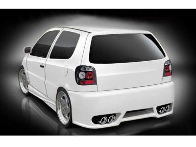 VW Polo 6N BMI Rear Bumper