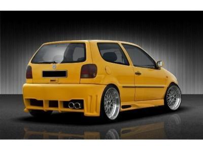 VW Polo 6N Bara Spate Eccon