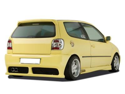 VW Polo 6N Bara Spate GT5 cu Suport Placa Inmatriculare