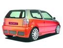VW Polo 6N Bara Spate XXL-Line