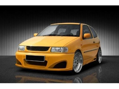 VW Polo 6N Body Kit Eccon