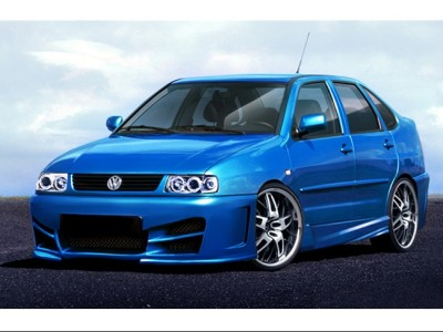 VW Polo 6N Classic BSX Front Bumper