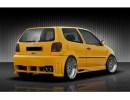 VW Polo 6N Eccon Rear Bumper