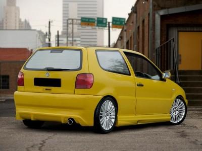 VW Polo 6N Extensie Bara Spate J-Design