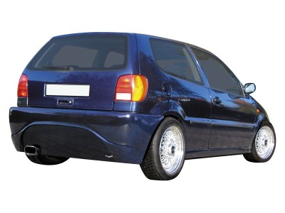 VW Polo 6N Extreme Rear Bumper