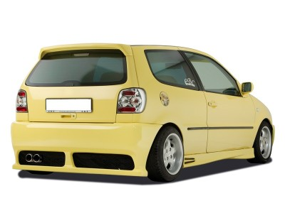 VW Polo 6N GT5 Roof Spoiler