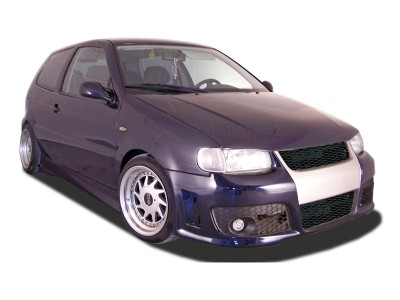 VW Polo 6N GTI Front Bumper