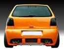 VW Polo 6N GTR Rear Bumper
