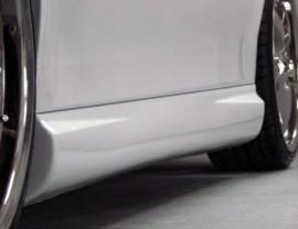 VW Polo 6N GTR Side Skirts