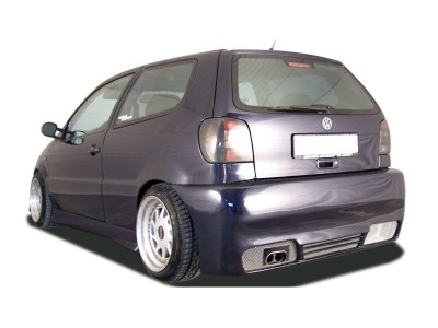 VW Polo 6N GTX-Race Rear Bumper