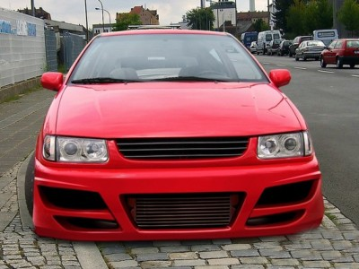 VW Polo 6N Japan-Style Front Bumper