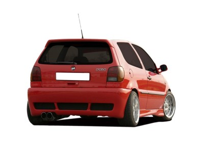 VW Polo 6N R2 Side Skirts